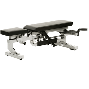York Barbell | STS Multi-Function Bench - XTC Fitness