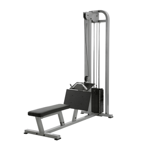 York Barbell | STS Seated Low Row - XTC Fitness