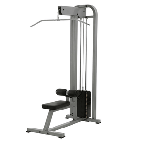 York Barbell | STS Lat Pull-down - XTC Fitness