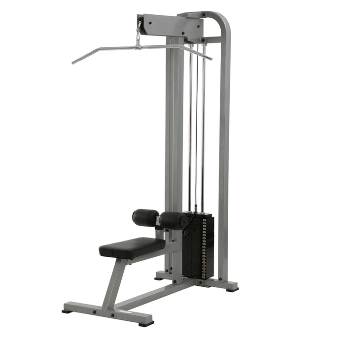 York Barbell | STS Lat Pull-down