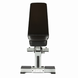 York Barbell | STS Flat-to-Incline Bench - XTC Fitness - Toronto, Canada