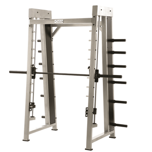 York Barbell | STS Counter-Balanced Smith Machine - XTC Fitness - Toronto, Canada