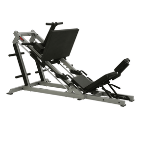 York Barbell | STS 35 Degree Leg Press - XTC Fitness - Toronto, Canada