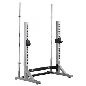 York Barbell | STS Collegiate Rack - XTC Fitness - Toronto, Canada