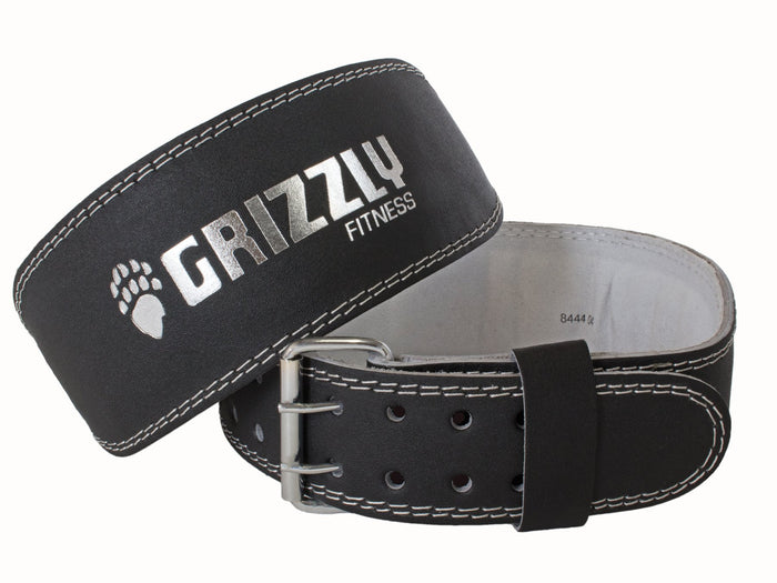Grizzly Fitness | Padded Pacesetter Training Belt