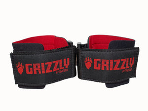 Grizzly Fitness | Power Training Wrist Wraps - XTC Fitness - Toronto, Canada