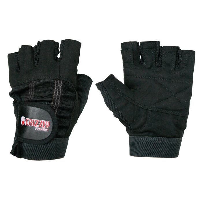 Grizzly Fitness | Sport & Fitness Gloves