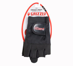 Grizzly Fitness | Sport & Fitness Gloves - XTC Fitness - Toronto, Canada