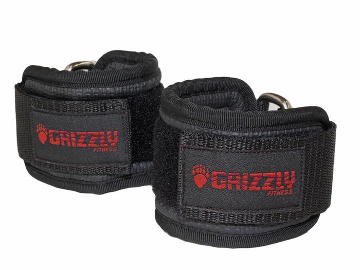 "Grizzly Fitness | Supreme Bar Collar - 2"" Wide"