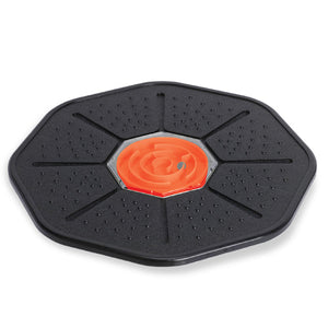 Iron Body Fitness | Balance Board w/ Adjustable Height - XTC Fitness