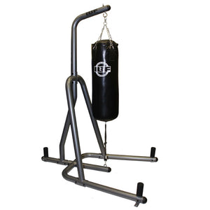 Iron Body Fitness | Heavy Bag Stand - XTC Fitness