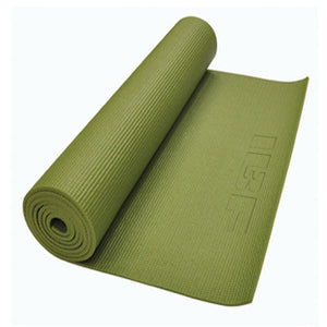 Iron Body Fitness | Extra Thick Sticky Yoga Mat - Green - XTC Fitness