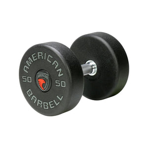 American Barbell | Series 1 Commercial Grade Urethane Dumbbells - XTC Fitness