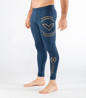 Virus | Au9 BioCeramic Compression v2 Tech Pants - XTC Fitness
