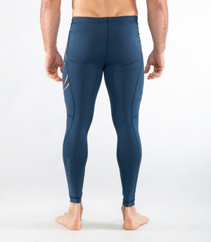 Virus | Au9 BioCeramic Compression v2 Tech Pants - XTC Fitness - Toronto, Canada