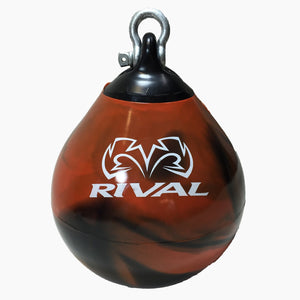 Rival | Aqua Head Hunter Bag