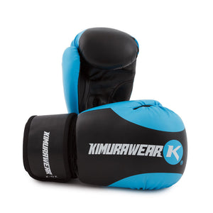 Kimurawear | Aspire Series Kid's Boxing Gloves - XTC Fitness - Toronto, Canada
