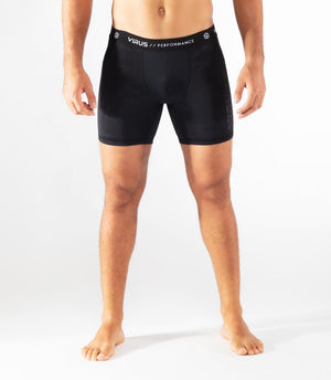 Virus | AU36 Phoenix BioCeramic Compression Shorts - XTC Fitness - Toronto, Canada
