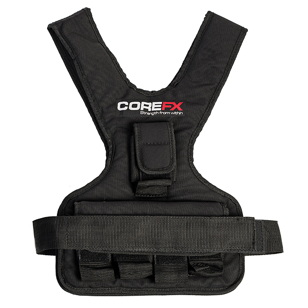 COREFX | Weighted Vest - 20LB