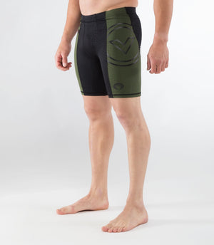 Virus | CO50 Viper Stay Cool Compression Tech Shorts - XTC Fitness - Toronto, Canada