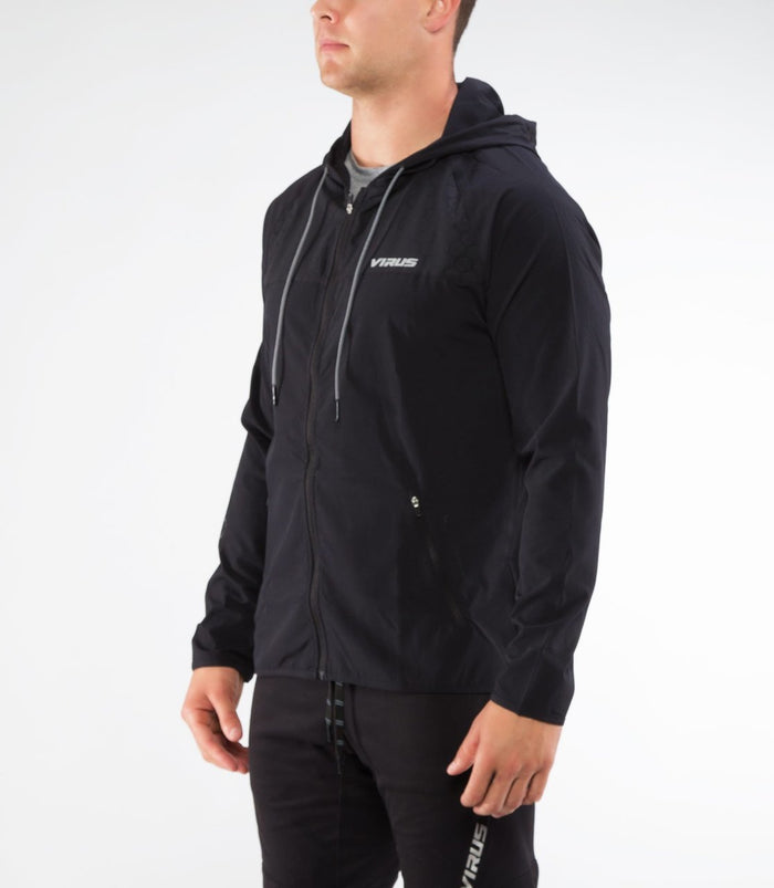 Virus | CO22 Men's AirFlex Zip Jacket