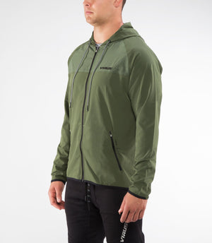 Virus | CO22 Men's AirFlex Zip Jacket - XTC Fitness - Toronto, Canada