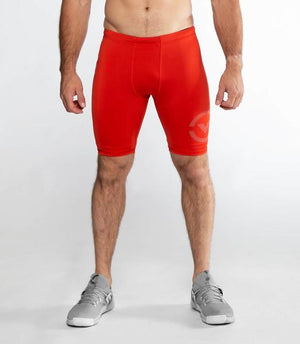 Virus | CO52 Turbo Stay Cool Compression Tech Shorts - XTC Fitness - Toronto, Canada
