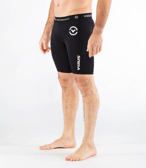 Virus | CO14.5 Stay Cool Compression Shorts - XTC Fitness - Toronto, Canada