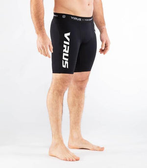 Virus | CO14.5 Stay Cool Compression Shorts