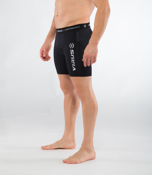 Virus | CO36 Phoenix Stay Cool Compression Shorts - XTC Fitness