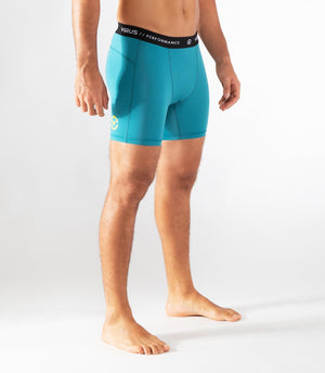 Virus | CO36 Phoenix Stay Cool Compression Shorts - XTC Fitness - Toronto, Canada