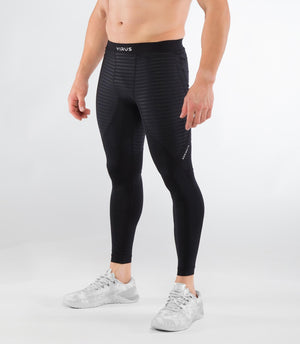Virus | CO38 Align Stay Cool Compression Pants - XTC Fitness