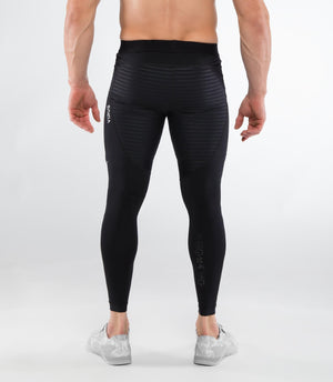 Virus | CO38 Align Stay Cool Compression Pants - XTC Fitness - Toronto, Canada
