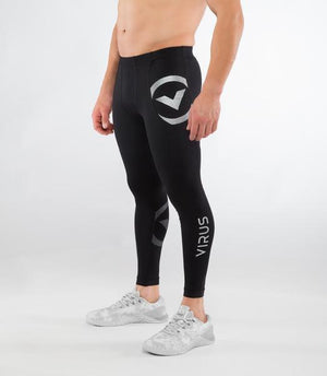Virus | CO44 Racer Cool Compression Tech Pant - XTC Fitness - Toronto, Canada