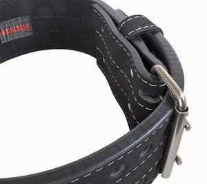 "Grizzly Fitness | Double Prong Power Lifting Belt - 4"" - XTC Fitness - Toronto, Canada"
