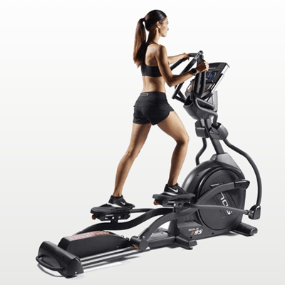Sole | Elliptical - E95 - FLOOR MODEL