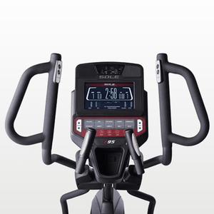 Sole | Elliptical - E95 - FLOOR MODEL - XTC Fitness - Toronto, Canada