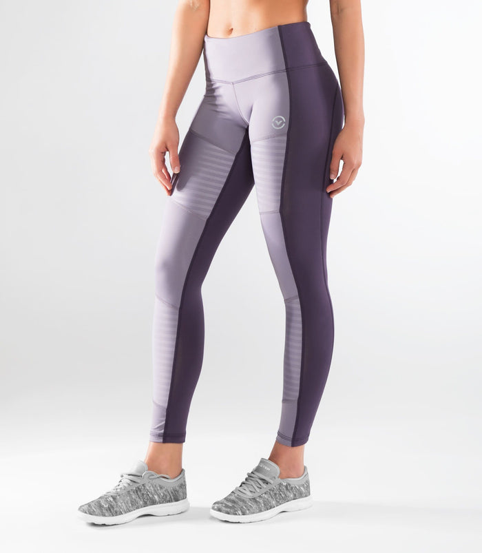 Virus | ECO64 Onyx Stay Cool Compression Pant