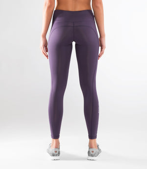 Virus | ECO64 Onyx Stay Cool Compression Pant - XTC Fitness - Toronto, Canada
