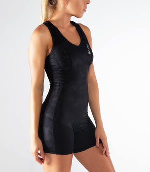 Virus | EAU27 Women's Ascend Weightlifting Singlet - XTC Fitness - Toronto, Canada