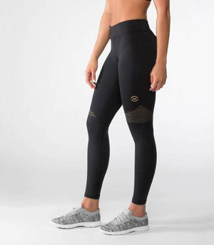 Virus | EAU7X BioCeramic Compression Pant - XTC Fitness