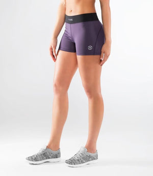 Virus | ECO48 Women's Ranger Training Shorts - XTC Fitness