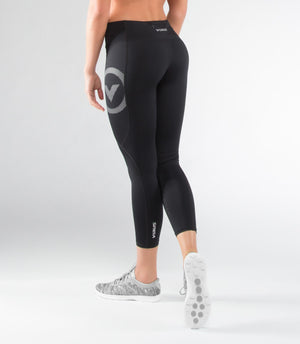 Virus | ECO28 Stay Cool Compression 7/8 Length Pant - XTC Fitness - Toronto, Canada