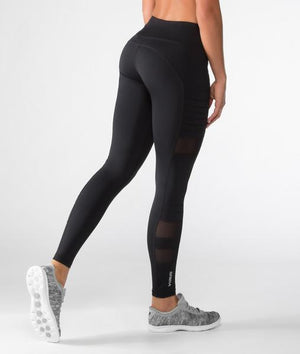 Virus | ECO40 Stay Cool Zepu Mesh Compression Pant