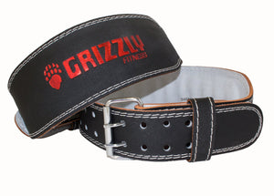 Grizzly Fitness | Enforcer Training Belt - XTC Fitness - Toronto, Canada