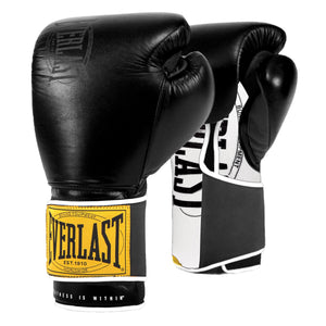 Everlast | 1910 Classic Training Gloves - XTC Fitness - Toronto, Canada