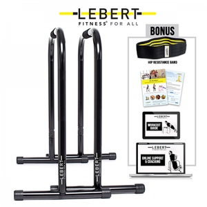 Lebert | Equalizer - XL - XTC Fitness