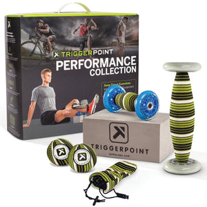Triggerpoint | Foam Roller - Performance Collection - XTC Fitness - Toronto, Canada