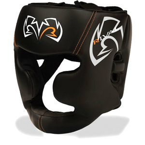 Rival | Full Face Training Headgear - RHG60F