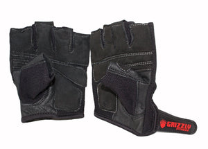 Grizzly Fitness | Grizzly Gloves - Ignite - XTC Fitness - Toronto, Canada